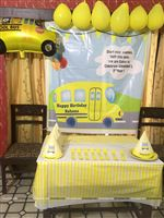 Kamaldeep : Kudos Untumble team.. I have been ordering with them for 3 consecutive years now.. for my daughter's bday aa well as my nephew's bday this year.. the detailing , quality of the materials is excellent. With even last minute orders they do a perfect jo