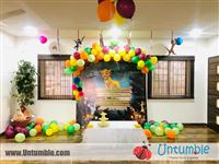 Reshmika : I really love the decor items i received and im really impressed 