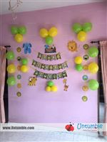 L.Karthik  : We r satisfied with ur decorations package ....thanks alot